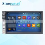 ON SALE! Low price! Android 5.1.1 Car DVD Player for 7 inch Universal with WiFi GPS OBD TPMS