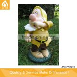 Beautiful Snow White And The Seven Dwarfs For Garden Decoration