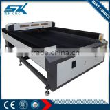 stainless steel laser cutting machine Factory price 150W CO2 CNC laser cutting machine for metal and nonmetal
