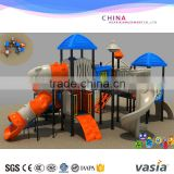 Hot Sale Children Preschool Outdoor rubber coating playground/Water park equipment                                                                         Quality Choice