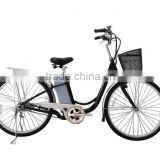 Manufacturer Cheap 24V Lead Acid Battery Electric Bike/Bicycle QD-QS002                                                                         Quality Choice