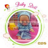 Cute Baby Alive Doll With Bath Tub