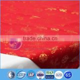 christmas wholesale polyester fabric jacquard square table cloth                                                                         Quality Choice