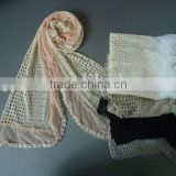 FASHION LACE STOLE