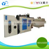 YT U1020 Cylindrical Automatic Sticker Label Printing Machine