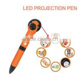many models LED PENS/Metal Laser LED Logo Projector Ball Pen For Promotional Gifts,projector logo light ballpen