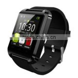 Bluetooth Smart Watch Fashion Casual Android Watch Digital Sport Wrist LED Watch Pair For iOS Android Phone U8 Smartwatch