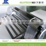 High Capacity Small Used Dough Sheeter Machine With Best Price                                                                         Quality Choice