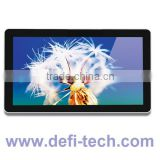 Hot sale 10 finger touch capacitive touch screen monitor