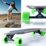 Products X8 Skate Cycle Skateboard Freerider Skatecycle With CE TEST Longboards skateboards