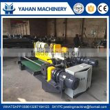 veneer peeling machine,spinles peeling machine for hard wood,wood veneer rotary peeling machine/lathe,plywood production line