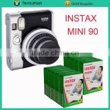 Hot Selling Fujifilm Instant Mini90 Instax Film Camera