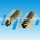 2.00mm Dual Row Right Angel Type Pin Header