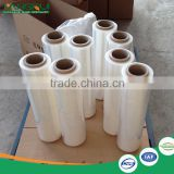 colored plastic roll ldpe stretch film pvc wrap plastic packaging pallet wrap                                                                                                         Supplier's Choice