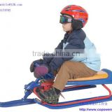 snow sledge Sled,snow sleds for adults Sled,snow tube,plastic snowboard toy