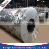 best selling Galvanized coil zinC/ steel coil gas coil / galvanized steel strip in coils