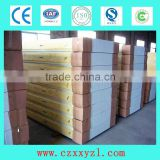 50mm~200mm polyurethane foam sandwich insulated panels price