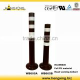 HX-WB605A PU road plastic delineator post