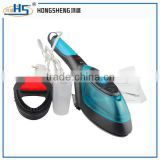 Compact Vapor Generator Electric Vertical Steam Iron Dry Clean Steam Iron