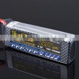 Tiger Lipo Battery 11.1v 3S 2200mAH for Rc Helicopter Plane Quadcopter muticopter