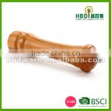 Hot selling bamboo salt and pepper mill