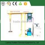 emulsion paint mixing machine/car paint mixing machine for sale/disperser for paint industry