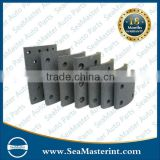 High quality non-asbestos brake lining for HINO OEM No.2308-354620P
