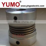 YUMO DB20X20 D60L70 Rigid Plum Universal Flexible spring coupling encoder coupling Couplings
