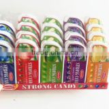assorted fruit flavoured tic tac sugar free mint candy brands