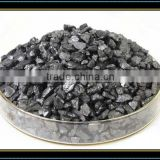 steel raw material ,graphitized petroleum coke N:300PPM