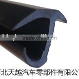 J C type container rubber door seals