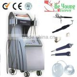 oxygen jet microdermabrasion machine / oxygen infusion beauty machine (CE approval) (BO-30)