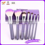 Convenient facial mask cosmetic brush with OEM design