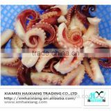 Cooked frozen octopus for sale