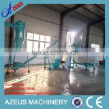 Widely Used Wood Waste Pellet Production Line/Rice Straw Pellet Line