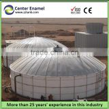 large liquid storage tank comply with ISO / EN