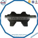 Farm diesel engine tractor balance shaft manufactures price high quality at low price