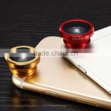 Consumer Electronics mobile phone extra lens optical glasses zoom lens for mobile phone