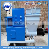 Wall Cement Spray Plaster Machine for many kinds of cement and painting