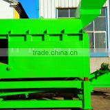 oil palm efb and coconut husk long fiber extractor machine 185KW