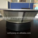 Stainless steel juicer filter mesh from manufacturer