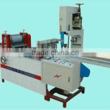 Restaurant napkin folding machine