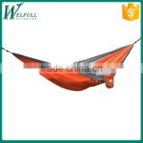 Travel beach hammocl mosquito net tent