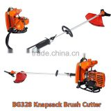 BG328 knapsack brush cutter back sack grass cutter