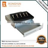 Wholesale rj12 cash drawer Powder coating pos cash drawer