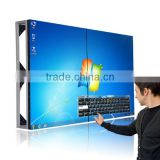 46inch video wall with touch screen functions