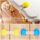 10pcs Toddler Baby Safety Lock Kids Drawer Cupboard Fridge Cabinet Door Lock Plastic Cabinet Locks