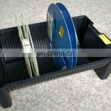 ESD Plastic SMT Reel Tray antistatic pcb corrugated box