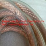 Various size copper stranded wire custom