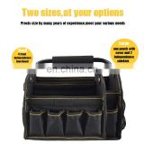 2013 fashion women and man electricians tool bag for working